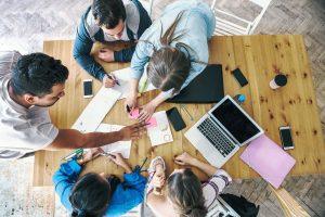 Aprendizagem baseada em projetos como aliada no ensino online