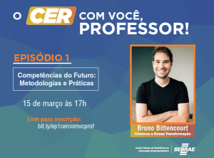 Competências do Futuro: Metodologias e Práticas