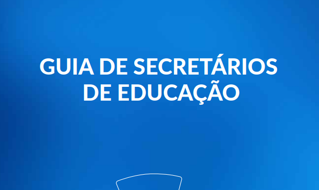 Guia de Secretários de Educação