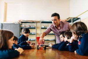 O que é Design Thinking e como usar na Educação?