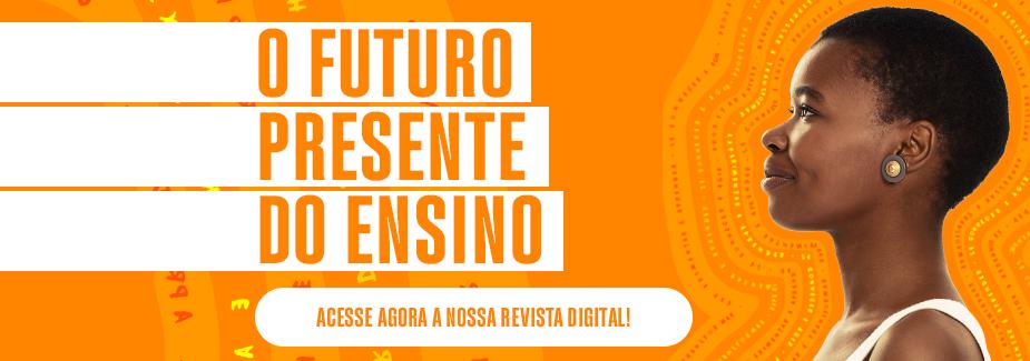 Revista Digital CER - O Futuro Presente do Ensino