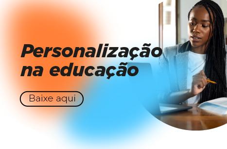 Personalização na Educação