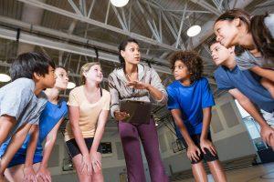 MEC oferece 30 mil vagas em cursos para professores da área do Esporte