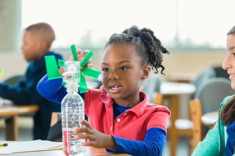 Conheça o método FALEM: uma Fábrica-Escola com ensino baseado em projetos