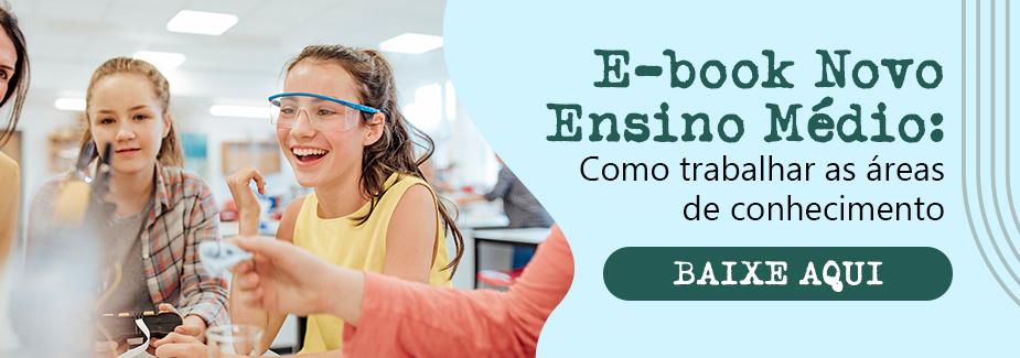 E-book Novo Ensino Médio