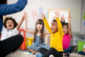 Independência e a autoconfiança: como trabalhar na sala de aula?