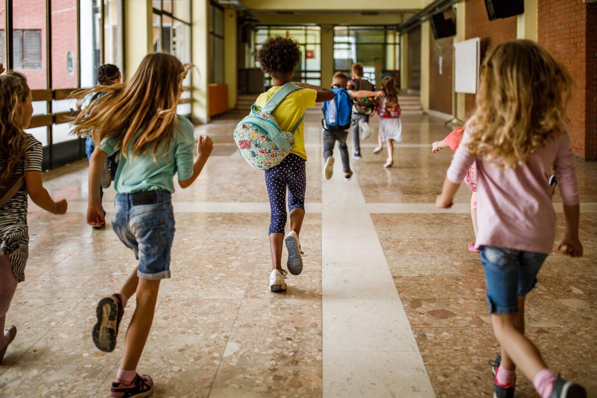 São Paulo inclui 778 escolas em programas de Ensino Integral