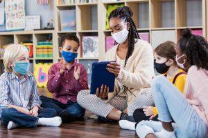 Empreendedorismo na Educação Infantil!