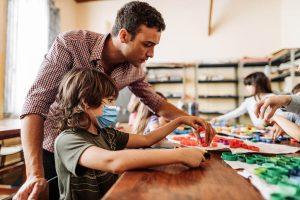 5 atividades para trabalhar diversidade cultural na escola