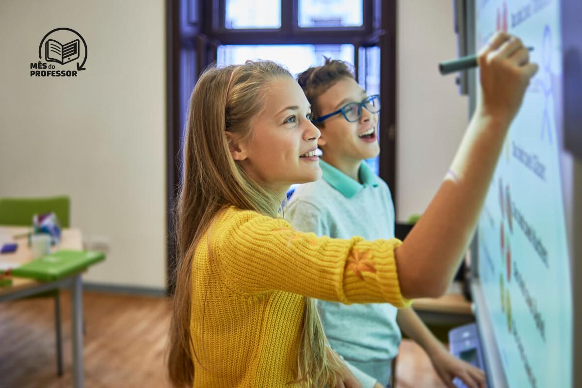 Inovação Pedagógica: como aplicar em sala de aula